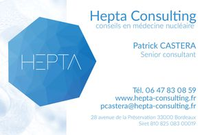 Hepta-consulting, Bordeaux
